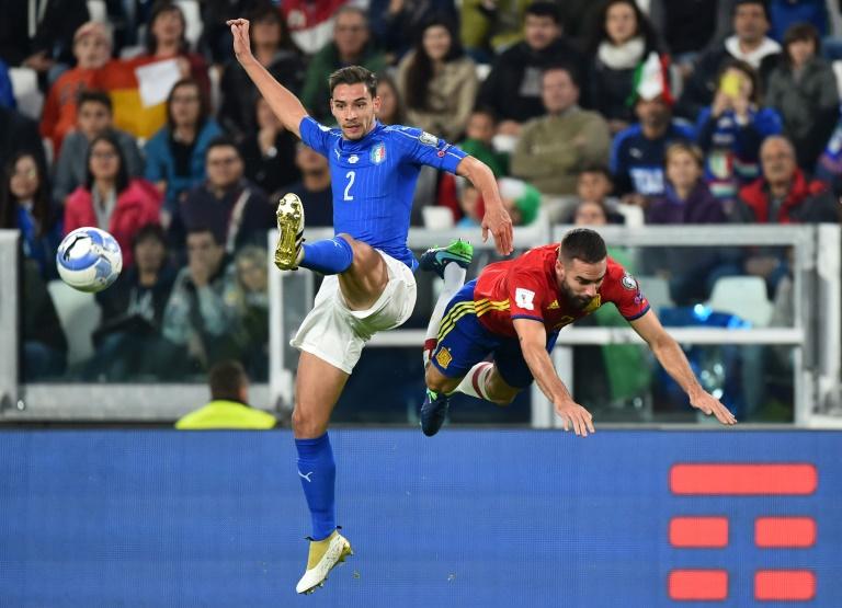 Szczesny et De Sciglio recrutés par la Juve — Italie