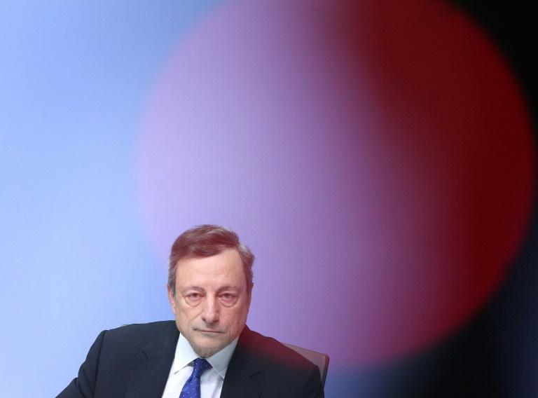 La BCE laisse ses taux directeurs inchangés