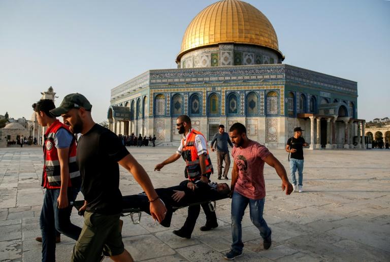 Israël s'en prend à Al Jazeera et veut l'expulser