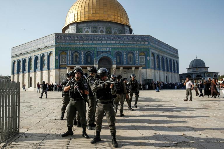 Le Premier ministre israélien veut expulser Al Djazira