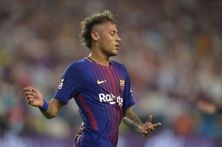 PSG : Thiago Silva évite d'en dire trop sur Neymar au PSG, mais