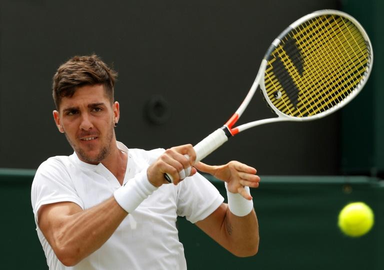 Querrey rejoint la surprise Kokkinakis en finale à Los Cabos — Tennis