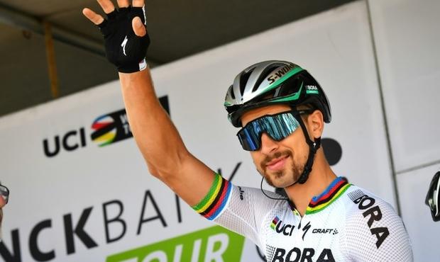 La troisième étape pour Sagan, Küng toujours leader — Tour du Benelux