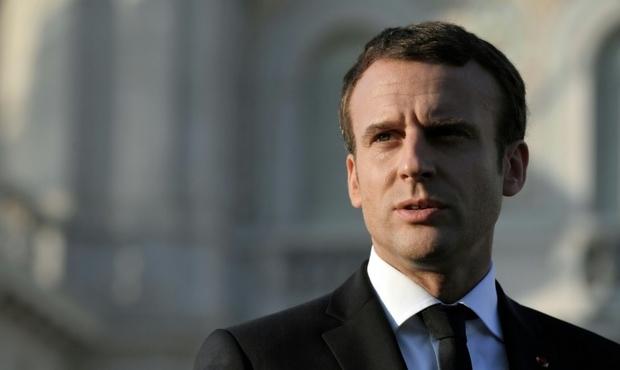 Le nouveau statut de Brigitte Macron publié par l'Elysée