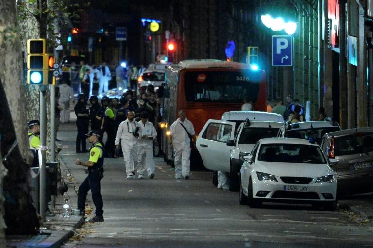 Attaques de Barcelone et Cambrils: ce que l'on sait