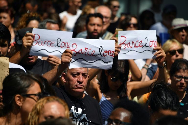 Espagne : le suspect recherché pourrait se trouver parmi les assaillants abattus