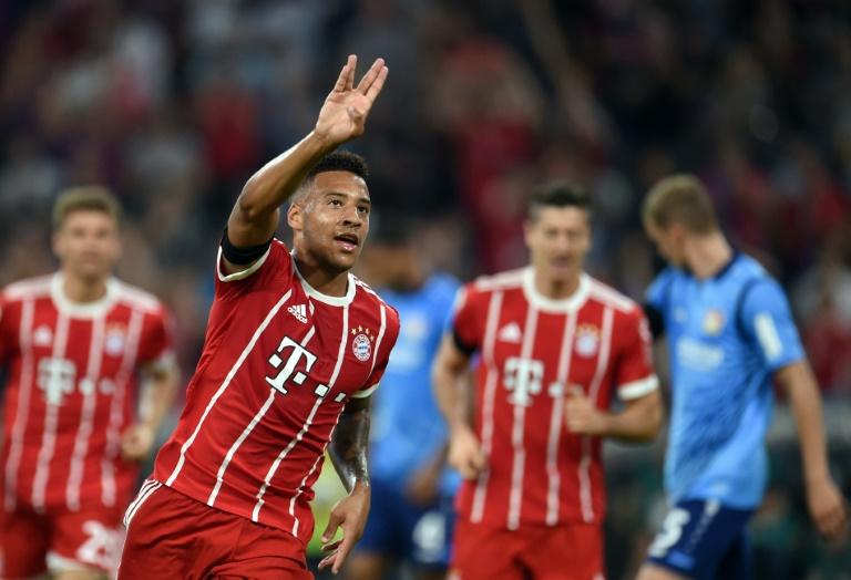 Le Bayern, vainqueur de Leverkusen, réussit son entrée en matière