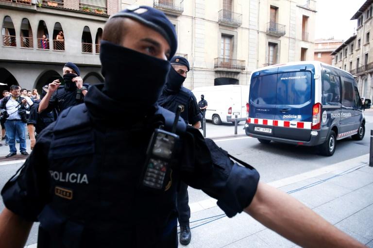 Un imam de Ripoll au centre de l'enquête — Attentats en Catalogne