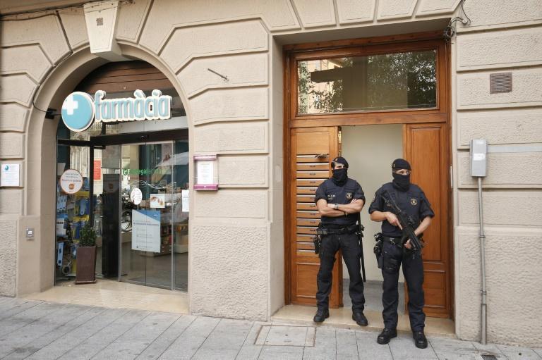 Attentats en Catalogne: Un imam de Ripoll au centre de l'enquête