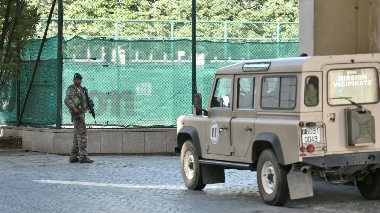 Militaires attaqués à Levallois : l'enquête confiée à des juges d'instruction