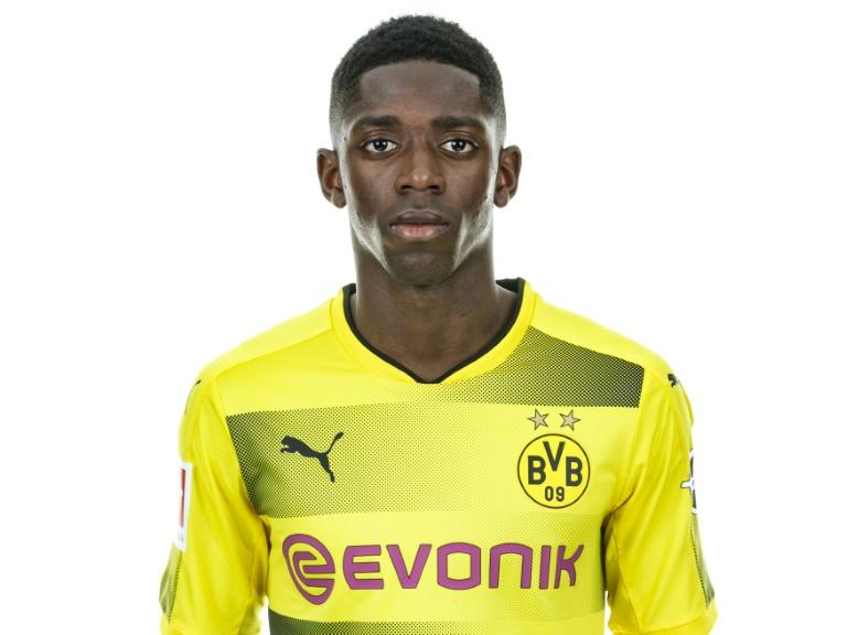Liga - FC Barcelone : Accord de principe pour Ousmane Dembélé (Borussia Dortmund)