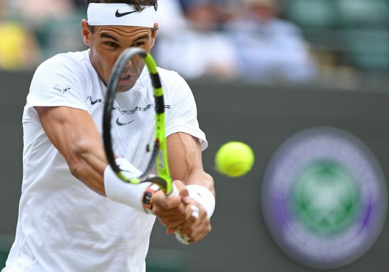 Rafael Nadal passe au deuxième tour des Internationaux des États-Unis