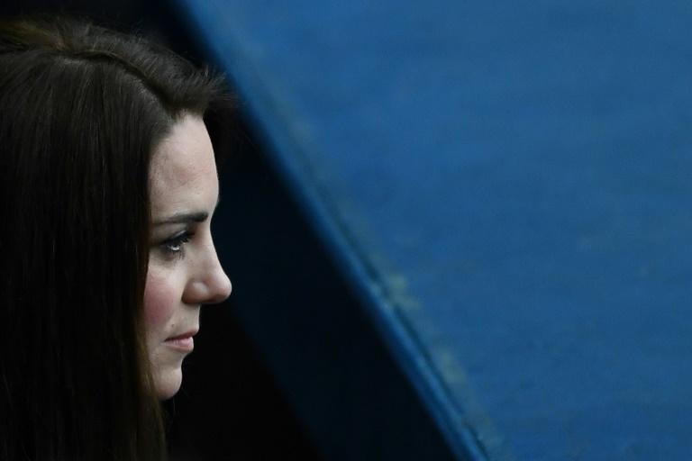 Kate Middleton souhaite accoucher chez elle — Royal Baby