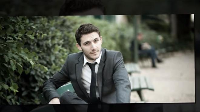 Mort de l'acteur des Mystères de l'amour, à 38 ans — Édouard Valette