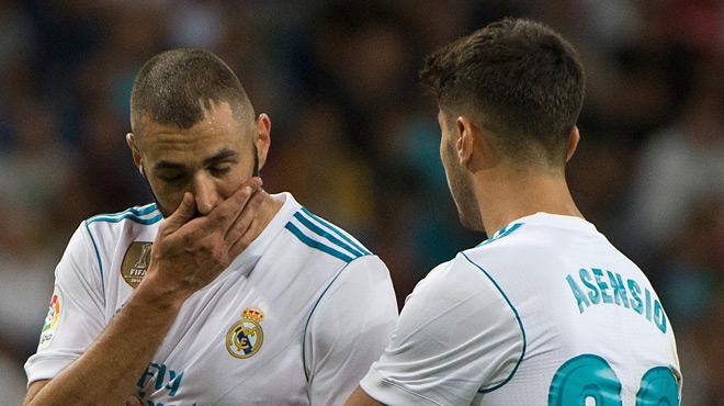 La clause de Benzema va atteindre le milliard d'euros