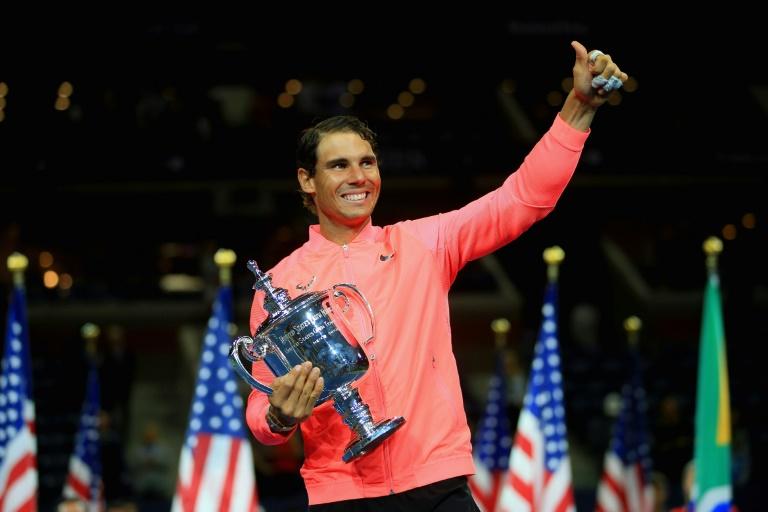 Nadal affrontera Anderson en finale des Internationaux des États-Unis