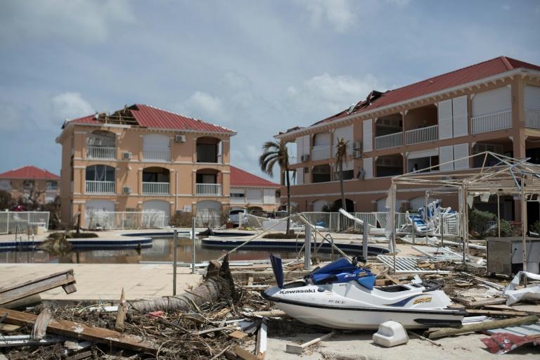 Ouragan Irma. France 2 organise un concert de solidarité le 19 septembre