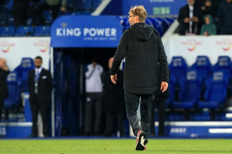 Premier League: Liverpool a eu chaud à Leicester