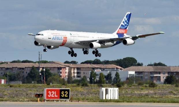 Airbus fend l'air grâce à ses nouvelles ailes révolutionnaires