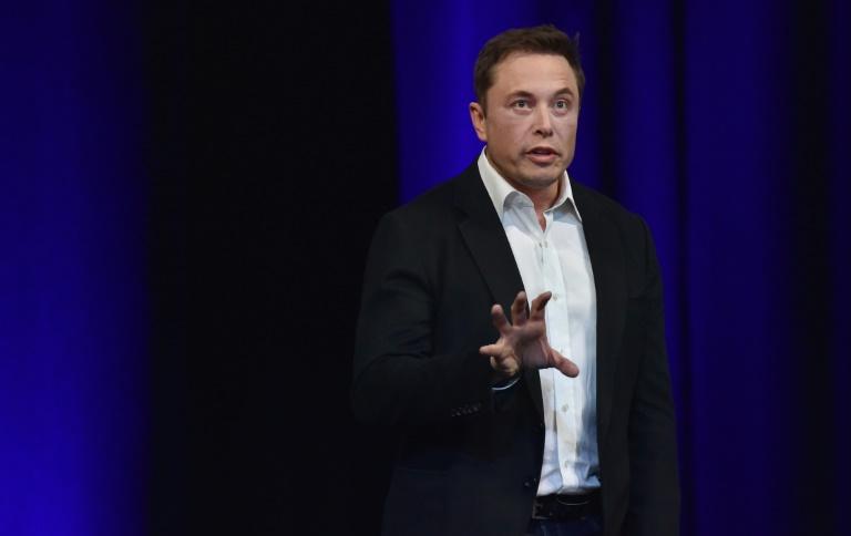 Elon Musk veut utiliser des fusées pour le transport aérien — SpaceX