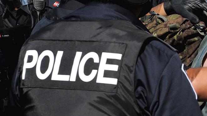 Canada: cinq blessés à Edmonton après un