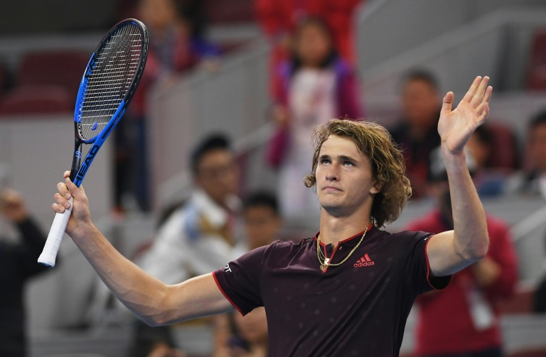 ATP - Pékin: Kyrgios rejoint Nadal en finale