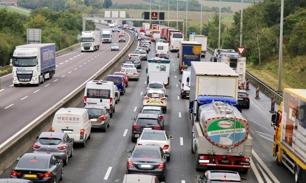 Un automobiliste a perdu la vie sur l'A31 ce matin