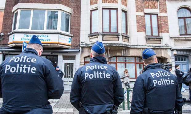 Une étudiante française assassinée dans son appartement à Liège — Belgique