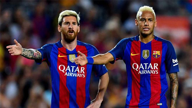 PSG : Neymar veut être