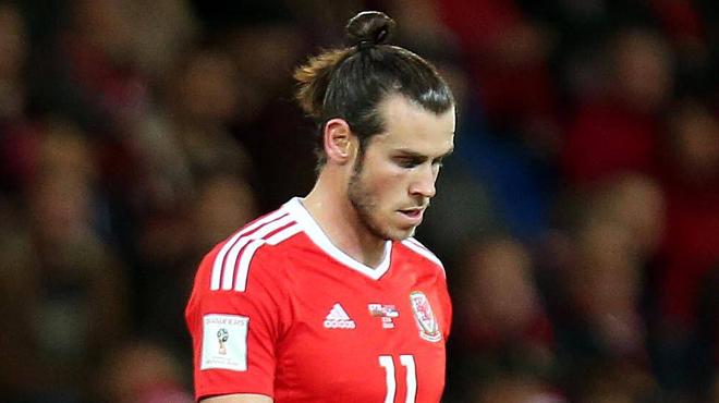 Le prix de Bale fixé — Mercato Real Madrid