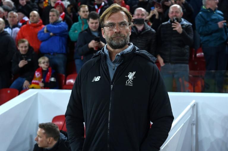 Jürgen Klopp hospitalisé — Liverpool