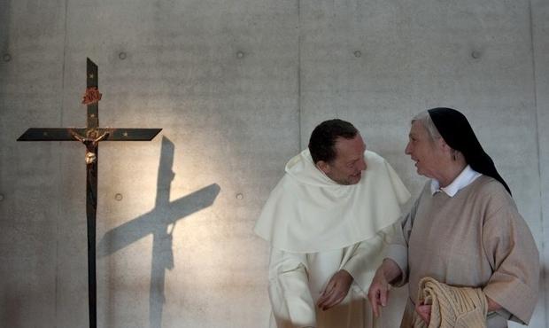 Verdun. Ils exhortent les sœurs d'un monastère à se convertir à l'islam