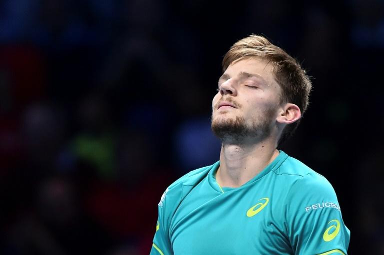 Goffin crée l'exploit face à Federer (les Bleus sont prévenus) — Masters