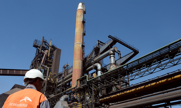 Un mort et deux blessés graves — Explosion chez ArcelorMittal