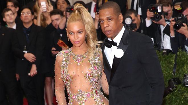 Jay Z admet pour la première fois avoir été infidèle à Beyoncé