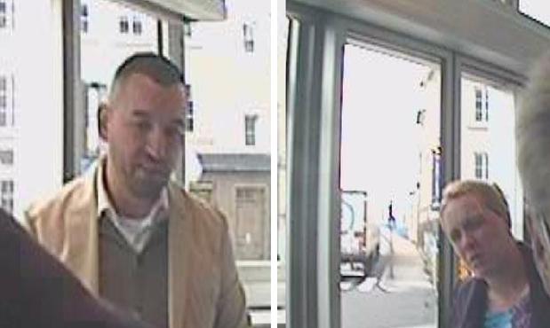 vol de carte bancaire RTL 5minutes   Appel à témoins: Ils sont suspectés de vol de carte
