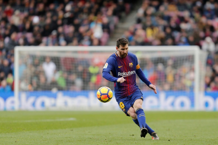 Espagne FC Barcelone: Deux mois d'absence pour Samuel Umtiti