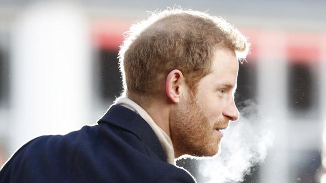 Monarchie britannique: le prince Harry épousera Meghan Markle le 19 mai