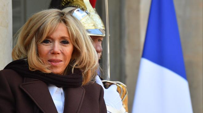 Brigitte Macron : La première Dame se rebelle !