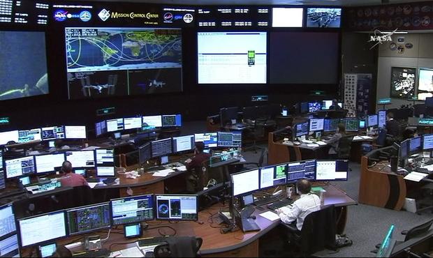 Lancement réussi pour le satellite luxembourgeois