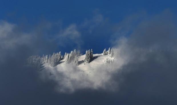 Un skieur retrouvé mort après une coulée de neige — Ballon d'Alsace
