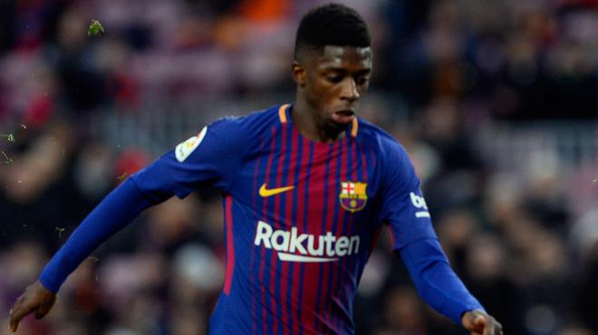 Piqué maintient le Barça à flot dans le derby (1-1) — Espagne