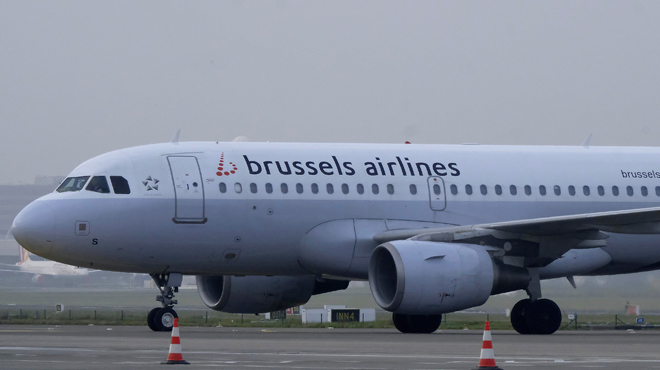 Brussels Airlines vire CEO et Directeur financier