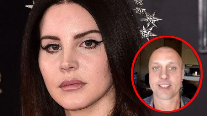 La police américaine a empêché in extremis l'enlèvement de Lana Del Rey