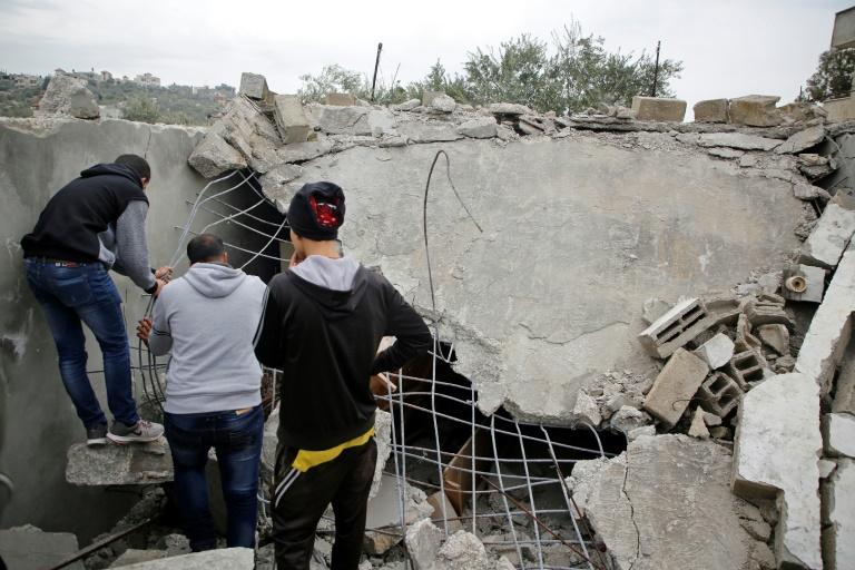 Un Palestinien tué par l'armée israélienne en Cisjordanie