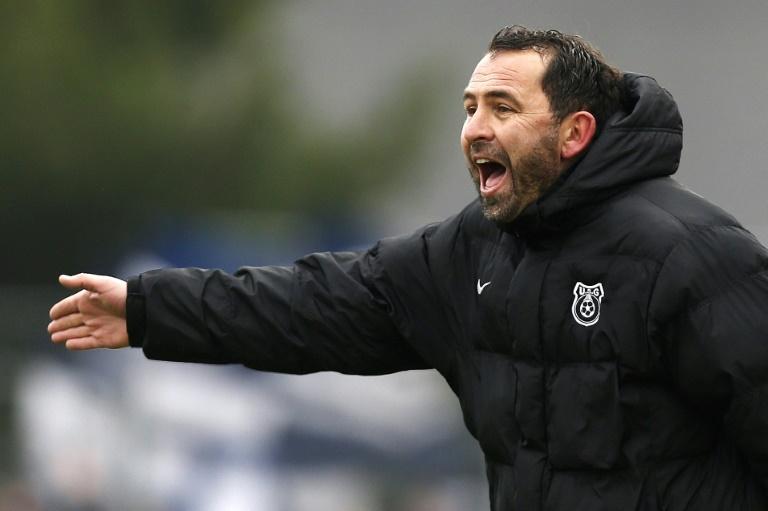 Caen, Lens et Chambly qualifiés pour les quarts — Coupe de France