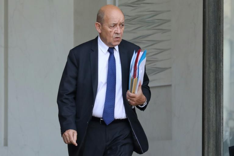 Syrie : une centaine de jihadistes français capturés par les kurdes
