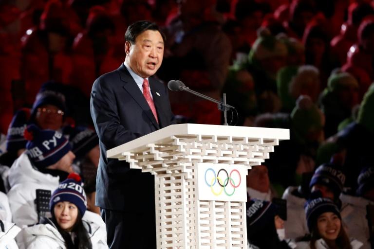 JO-2018 : les athlètes nord-coréens refusent les Smartphones olympiques