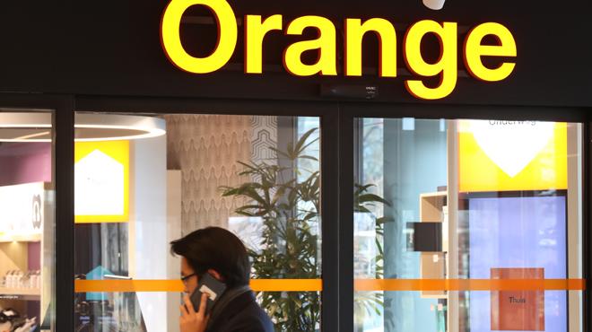 Un conseiller Orange lui annonce sa mort
