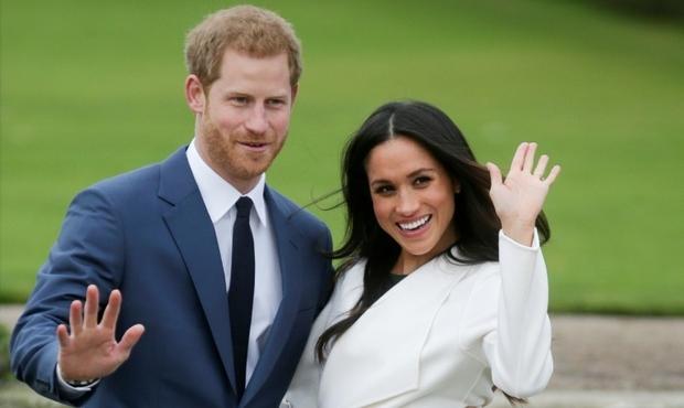 Les détails du mariage du Prince Harry et Meghan Markle dévoilés